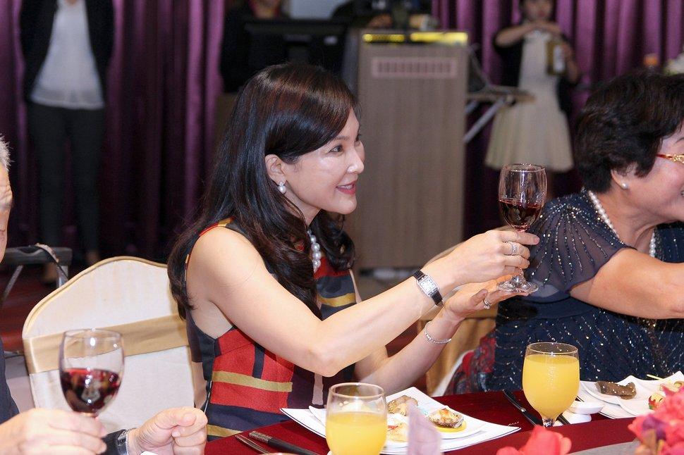 雅鈴❤️文偉(單午宴)(桃園晶宴)(編號:431209) - 瑞比特婚禮紀錄攝影 - 結婚吧