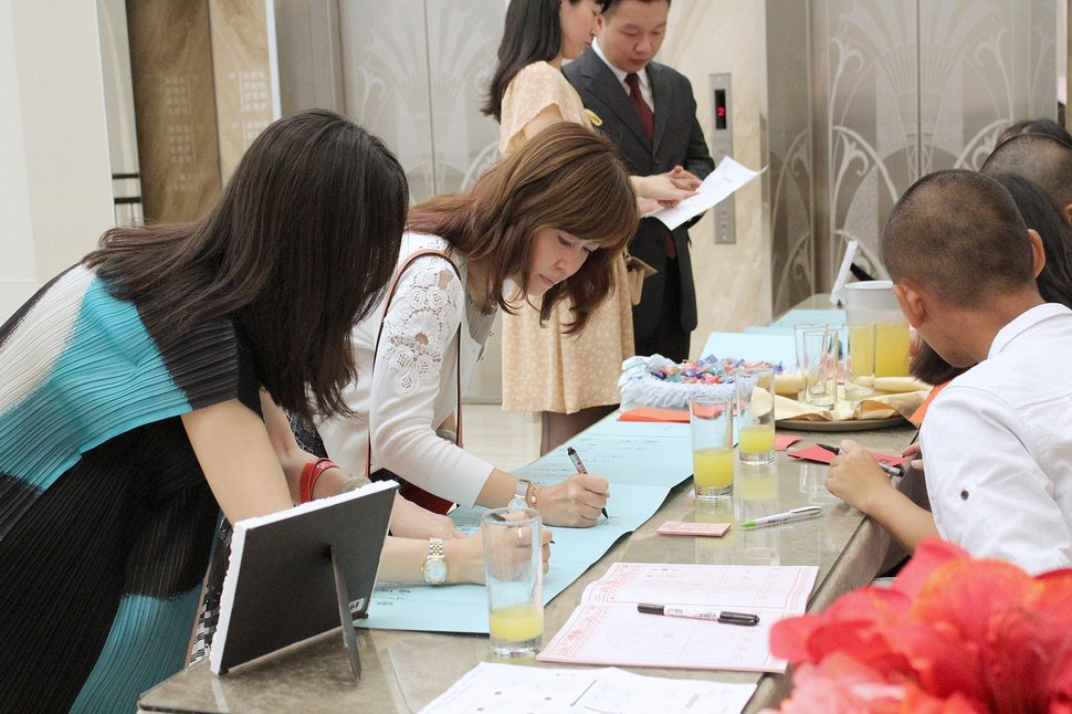 雅鈴&文偉(單午宴)(編號:431216) - 瑞比特婚禮紀錄攝影 - 結婚吧一站式婚禮服務平台