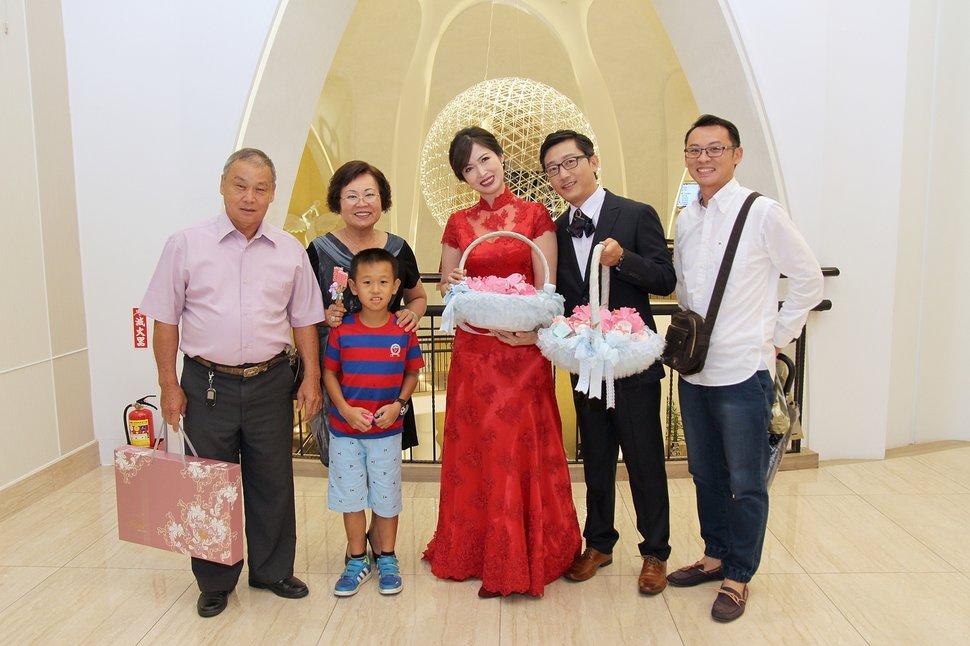 雅鈴&文偉(單午宴)(編號:431218) - 瑞比特婚禮紀錄攝影 - 結婚吧