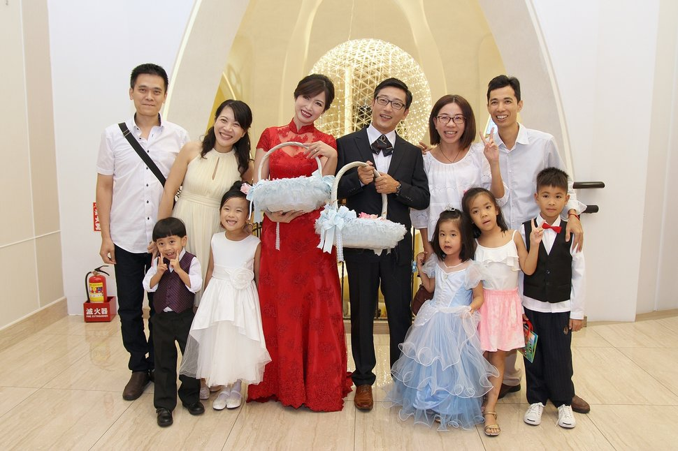 雅鈴❤️文偉(單午宴)(桃園晶宴)(編號:431223) - 瑞比特婚禮紀錄攝影 - 結婚吧