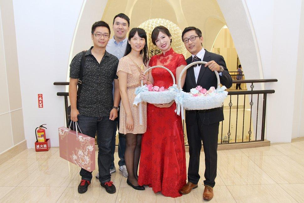 雅鈴❤️文偉(單午宴)(桃園晶宴)(編號:431230) - 瑞比特婚禮紀錄攝影 - 結婚吧