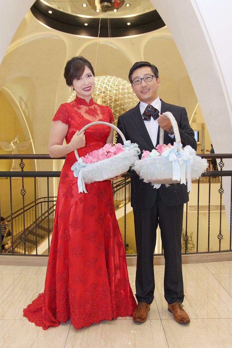 雅鈴❤️文偉(單午宴)(桃園晶宴)(編號:431240) - 瑞比特婚禮紀錄攝影 - 結婚吧