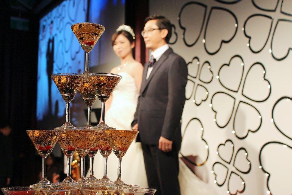 雅鈴&文偉(單午宴)(編號:431242) - 瑞比特婚禮紀錄攝影 - 結婚吧一站式婚禮服務平台