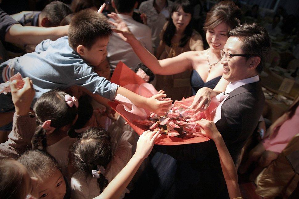 雅鈴❤️文偉(單午宴)(桃園晶宴)(編號:431248) - 瑞比特婚禮紀錄攝影 - 結婚吧