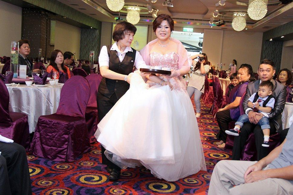 芳胤❤️雅雲(儀式+午宴)(內湖臻愛會館)(編號:431266) - 瑞比特婚禮紀錄攝影 - 結婚吧