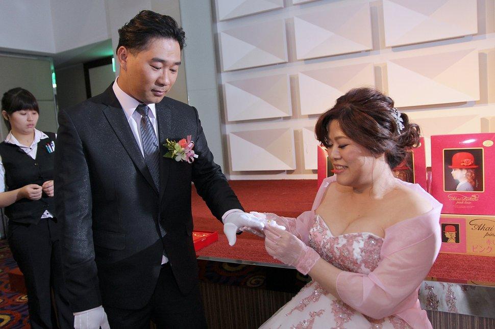 芳胤❤️雅雲(儀式+午宴)(內湖臻愛會館)(編號:431271) - 瑞比特婚禮紀錄攝影 - 結婚吧