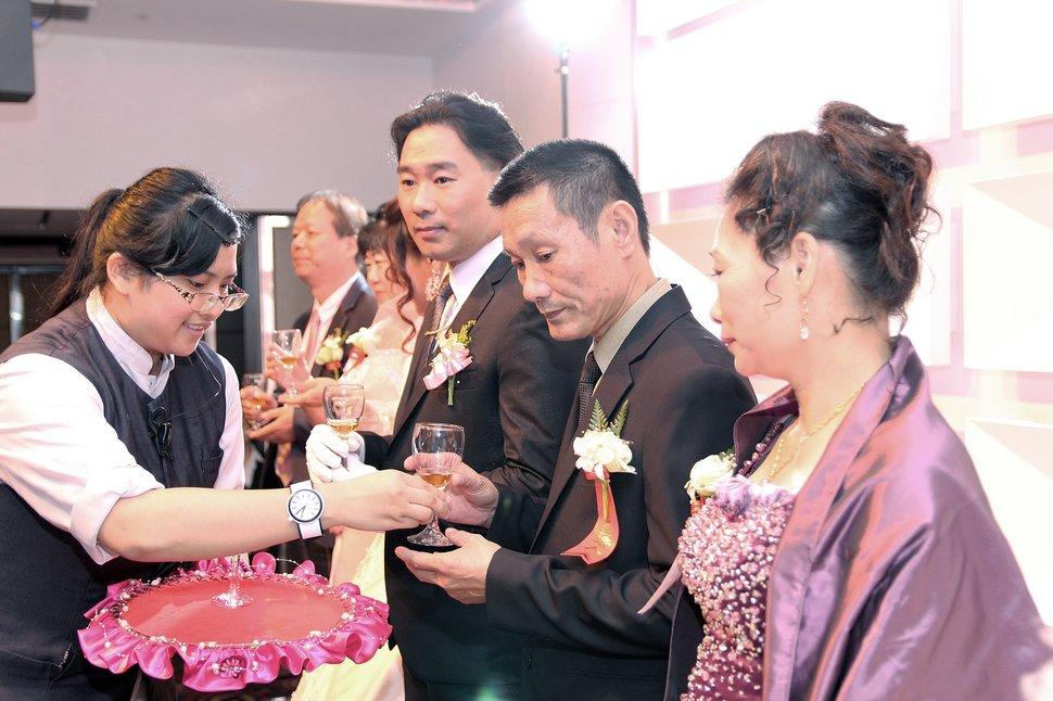 芳胤&雅雲(儀式+午宴)(編號:431274) - 瑞比特婚禮紀錄攝影 - 結婚吧一站式婚禮服務平台