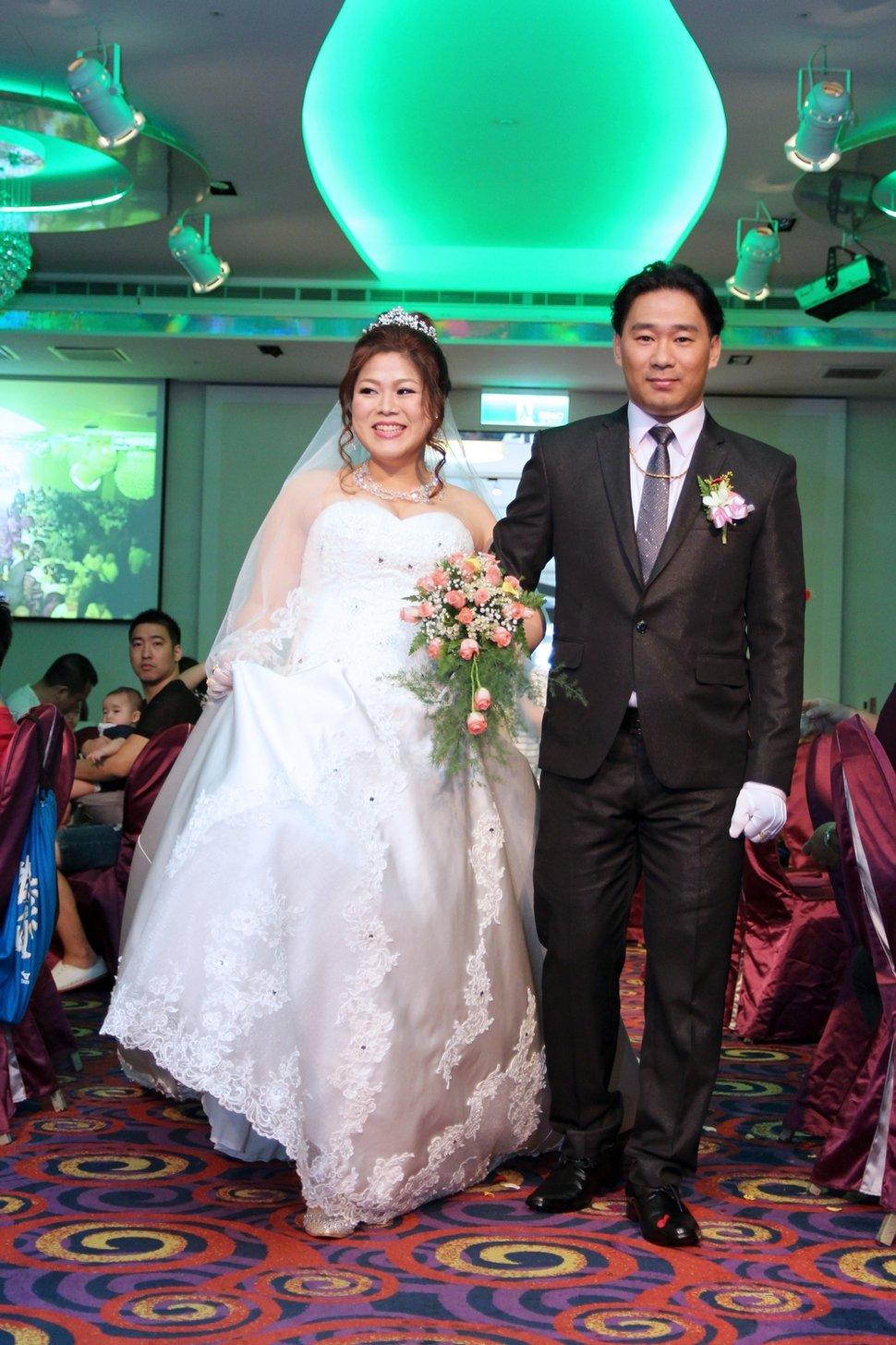 芳胤❤️雅雲(儀式+午宴)(內湖臻愛會館)(編號:431284) - 瑞比特婚禮紀錄攝影 - 結婚吧