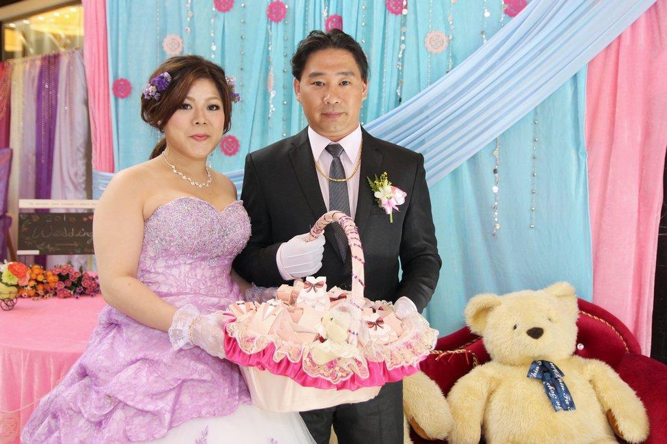 芳胤❤️雅雲(儀式+午宴)(內湖臻愛會館)(編號:431288) - 瑞比特婚禮紀錄攝影 - 結婚吧