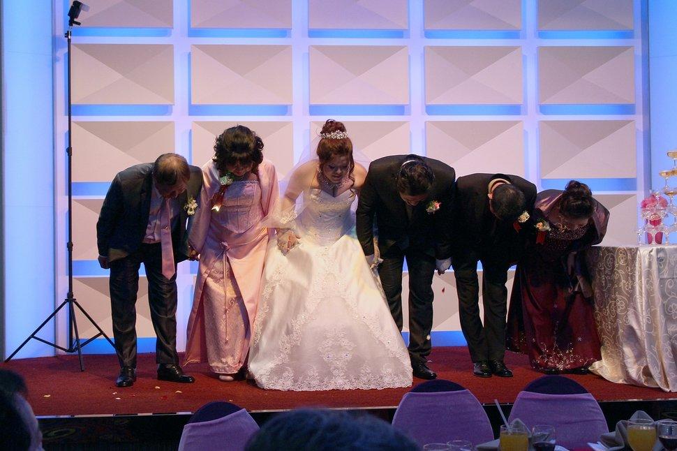 芳胤❤️雅雲(儀式+午宴)(內湖臻愛會館)(編號:431291) - 瑞比特婚禮紀錄攝影 - 結婚吧