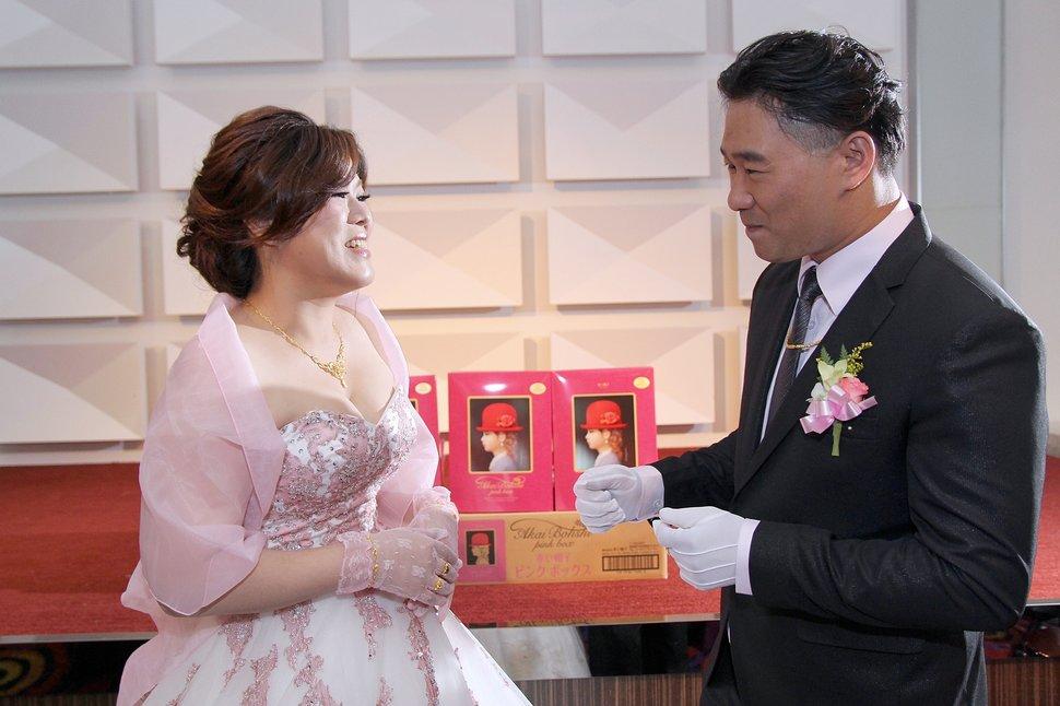 芳胤❤️雅雲(儀式+午宴)(內湖臻愛會館)(編號:431292) - 瑞比特婚禮紀錄攝影 - 結婚吧