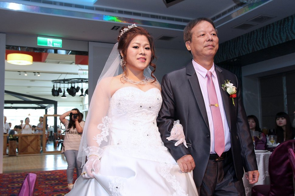 芳胤❤️雅雲(儀式+午宴)(內湖臻愛會館)(編號:431294) - 瑞比特婚禮紀錄攝影 - 結婚吧