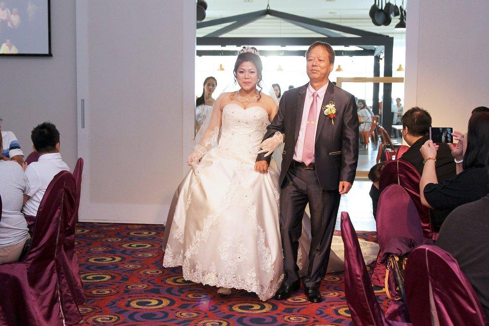 芳胤&雅雲(儀式+午宴)(編號:431310) - 瑞比特婚禮紀錄攝影 - 結婚吧一站式婚禮服務平台