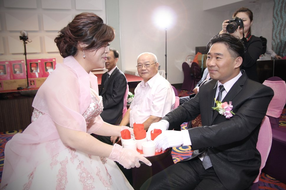 芳胤&雅雲(儀式+午宴)(編號:431316) - 瑞比特婚禮紀錄攝影 - 結婚吧