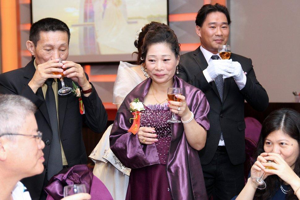 芳胤❤️雅雲(儀式+午宴)(內湖臻愛會館)(編號:431320) - 瑞比特婚禮紀錄攝影 - 結婚吧