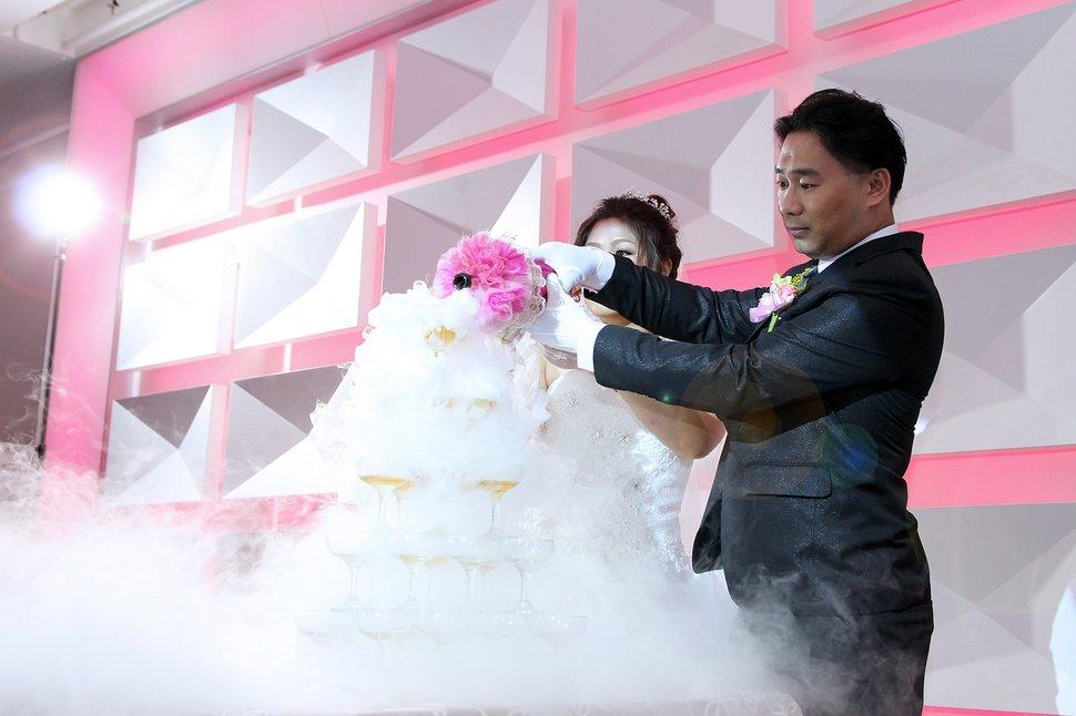 芳胤❤️雅雲(儀式+午宴)(內湖臻愛會館)(編號:431322) - 瑞比特婚禮紀錄攝影 - 結婚吧