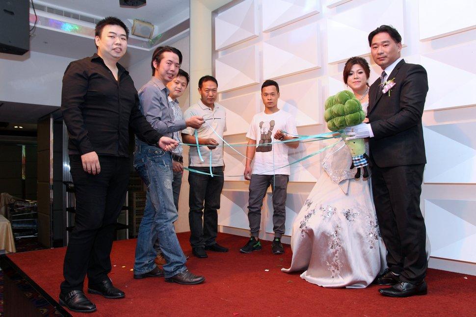 芳胤❤️雅雲(儀式+午宴)(內湖臻愛會館)(編號:431326) - 瑞比特婚禮紀錄攝影 - 結婚吧