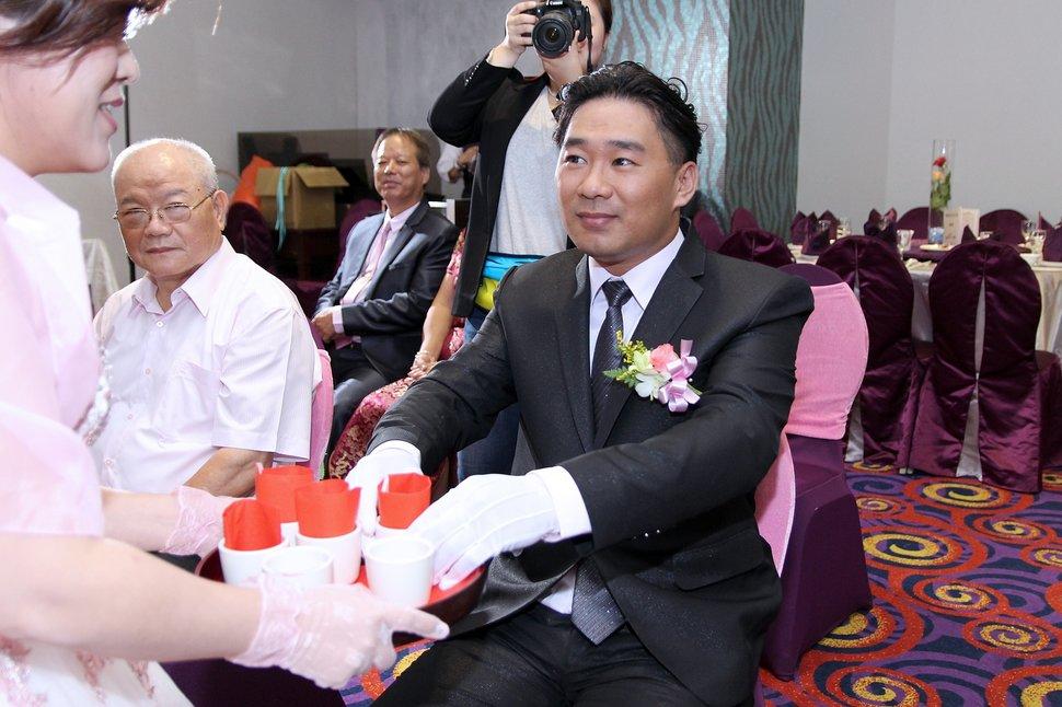 芳胤❤️雅雲(儀式+午宴)(內湖臻愛會館)(編號:431358) - 瑞比特婚禮紀錄攝影 - 結婚吧