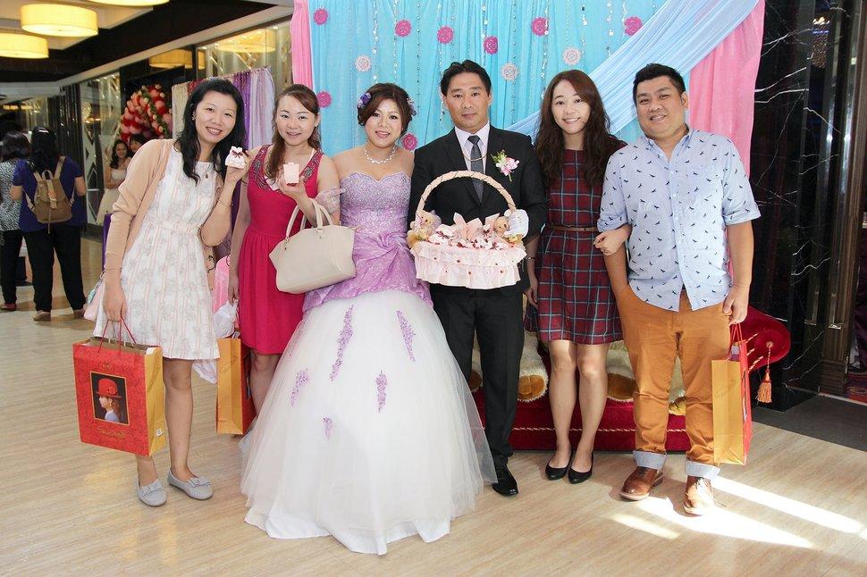 芳胤❤️雅雲(儀式+午宴)(內湖臻愛會館)(編號:431367) - 瑞比特婚禮紀錄攝影 - 結婚吧