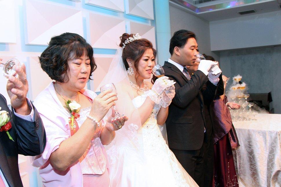 芳胤❤️雅雲(儀式+午宴)(內湖臻愛會館)(編號:431368) - 瑞比特婚禮紀錄攝影 - 結婚吧