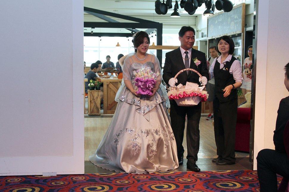 芳胤❤️雅雲(儀式+午宴)(內湖臻愛會館)(編號:431371) - 瑞比特婚禮紀錄攝影 - 結婚吧