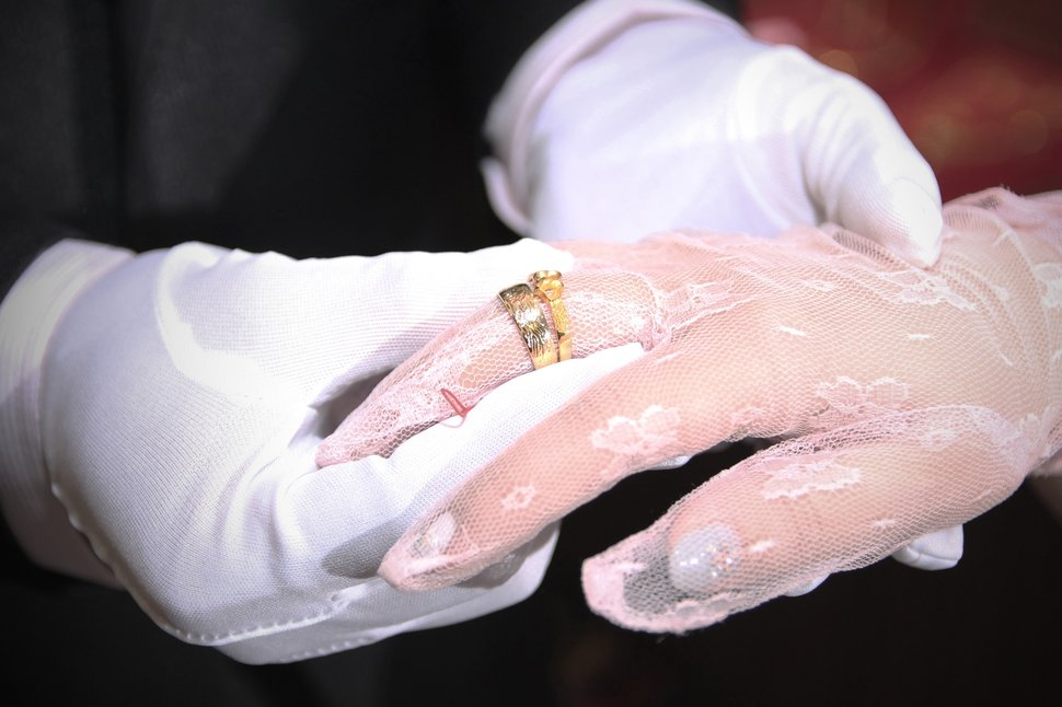 芳胤❤️雅雲(儀式+午宴)(內湖臻愛會館)(編號:431386) - 瑞比特婚禮紀錄攝影 - 結婚吧