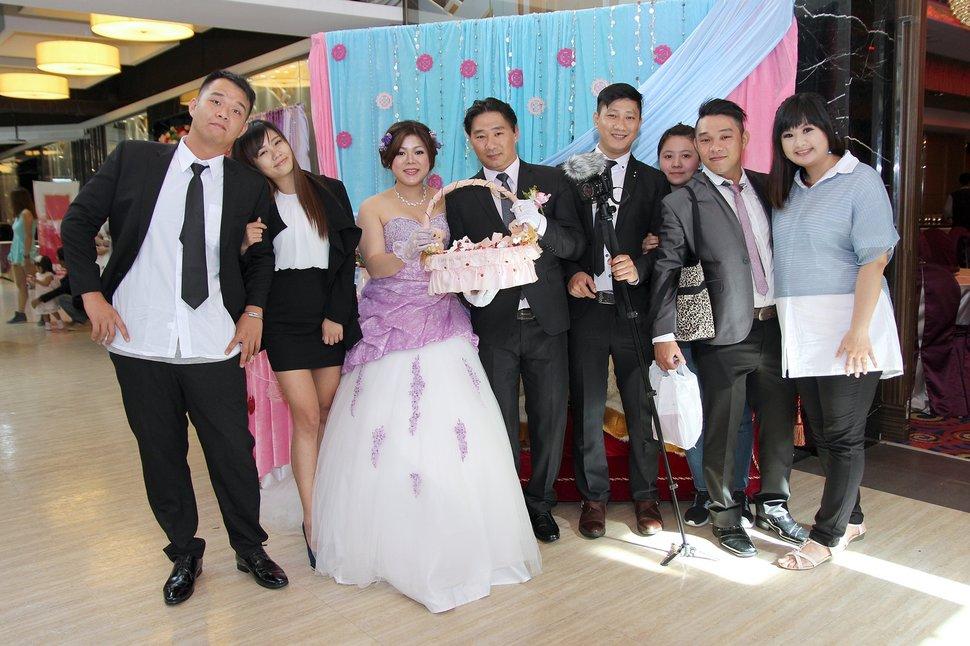 芳胤❤️雅雲(儀式+午宴)(內湖臻愛會館)(編號:431393) - 瑞比特婚禮紀錄攝影 - 結婚吧