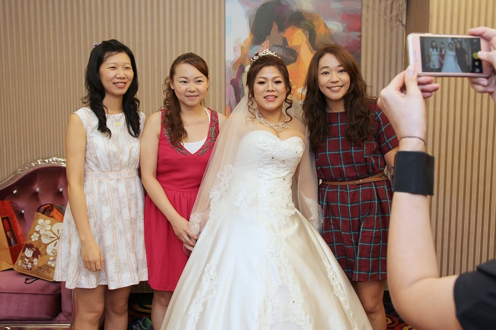 芳胤❤️雅雲(儀式+午宴)(內湖臻愛會館)(編號:431394) - 瑞比特婚禮紀錄攝影 - 結婚吧