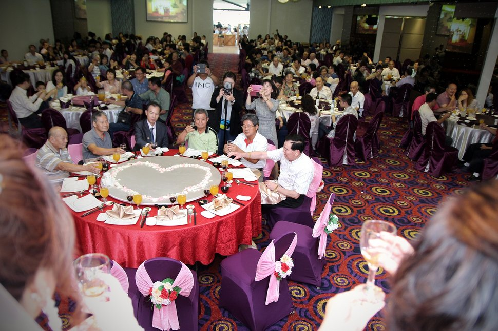 芳胤&雅雲(儀式+午宴)(編號:431396) - 瑞比特婚禮紀錄攝影 - 結婚吧一站式婚禮服務平台