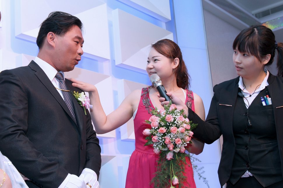 芳胤&雅雲(儀式+午宴)(編號:431398) - 瑞比特婚禮紀錄攝影 - 結婚吧