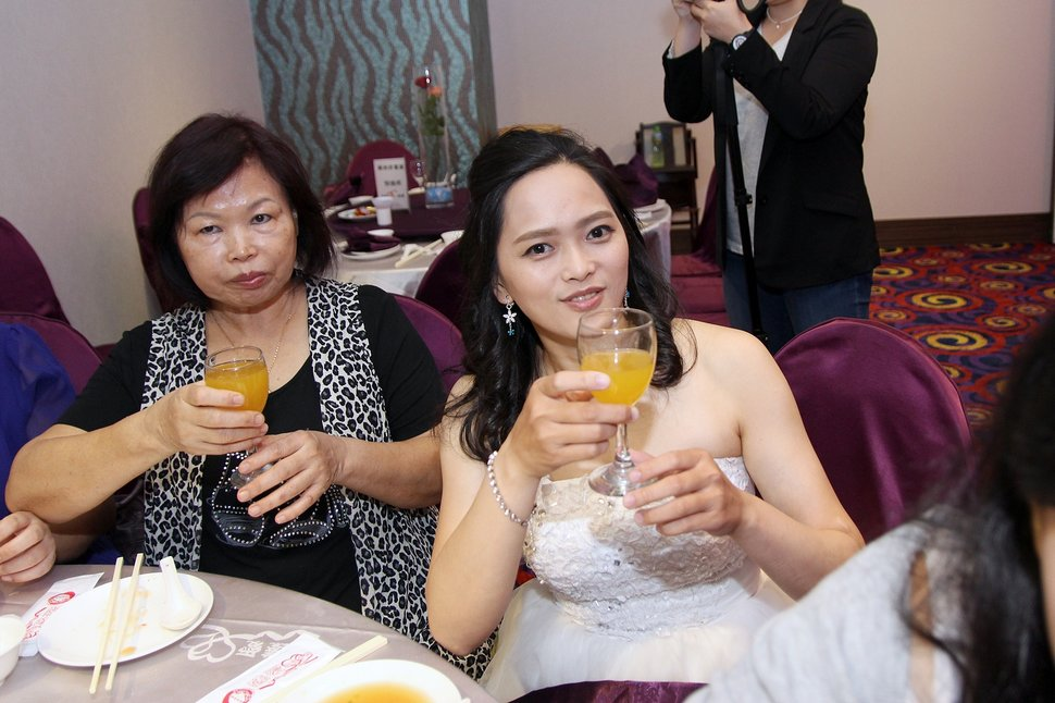 芳胤❤️雅雲(儀式+午宴)(內湖臻愛會館)(編號:431402) - 瑞比特婚禮紀錄攝影 - 結婚吧