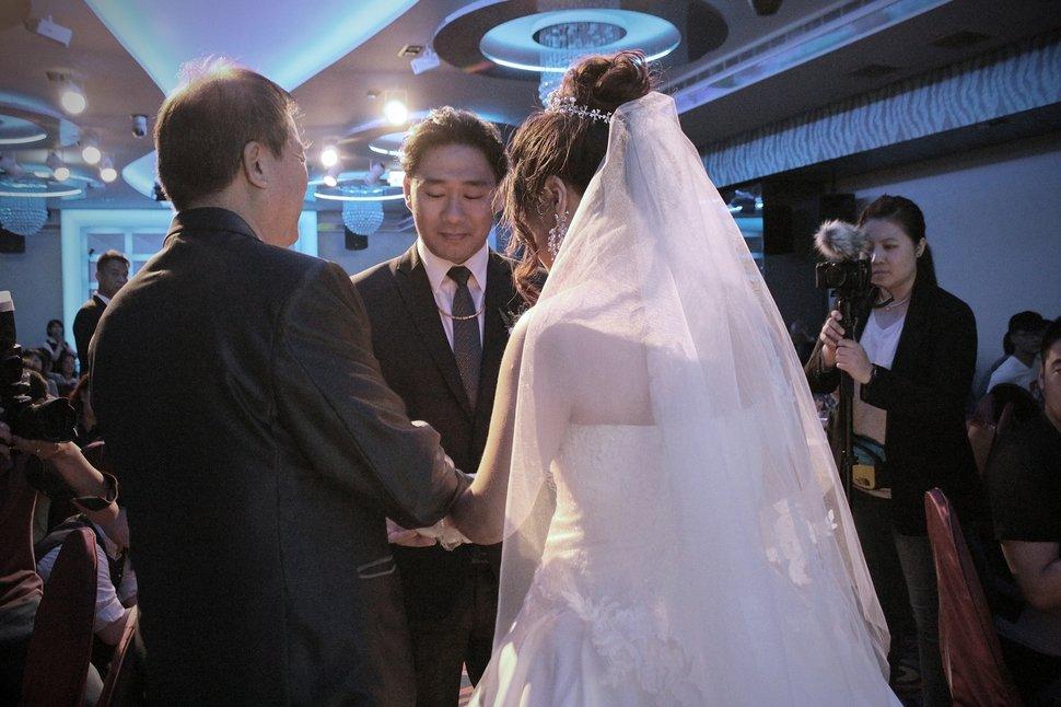 芳胤❤️雅雲(儀式+午宴)(內湖臻愛會館)(編號:431414) - 瑞比特婚禮紀錄攝影 - 結婚吧