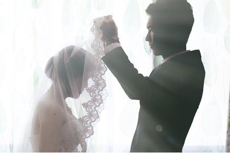 峰 & 琳 平鎮茂園 婚禮紀錄