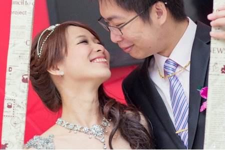 明諺佳宣 樹林海產大王 婚禮紀錄