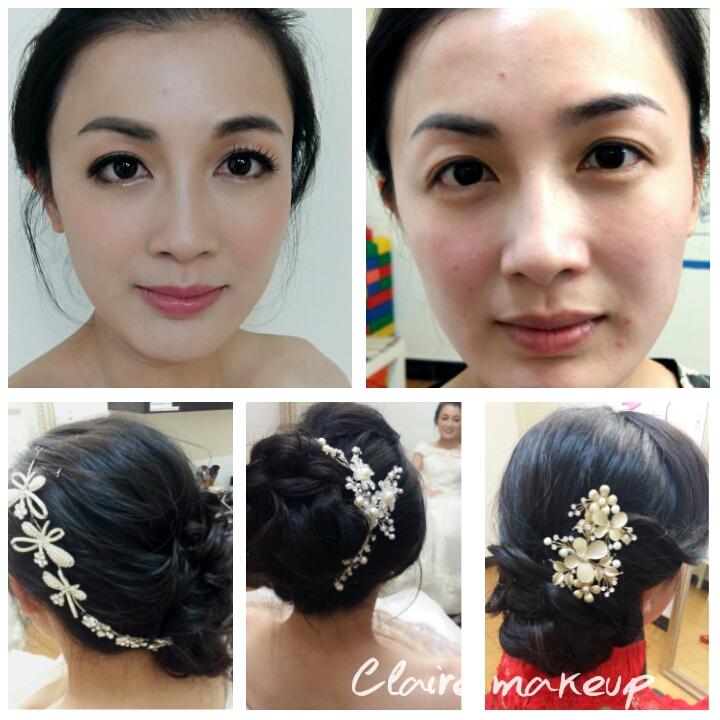 (編號:551905) - Claire chiu - 結婚吧