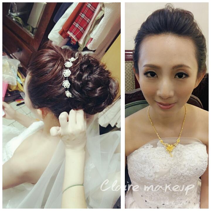 (編號:551907) - Claire chiu - 結婚吧