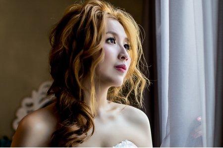 婚紗棚拍/宥蓁HD幸福婚禮