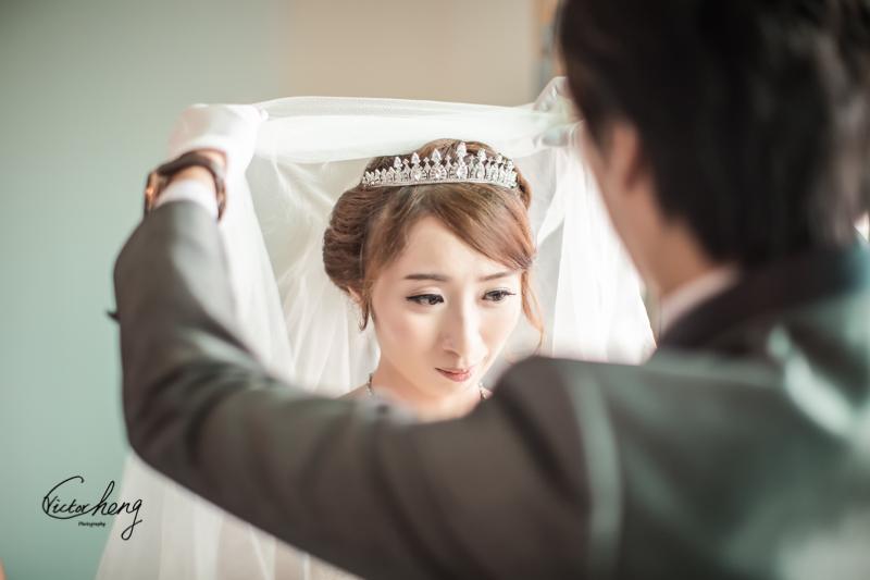 VictorCheng婚禮紀實作品