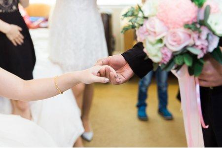 建安 & 宛筠 Wedding 皇品國際酒店 The Royal Chiayi Hotel 小原婚宴餐廳 儀式 宴客