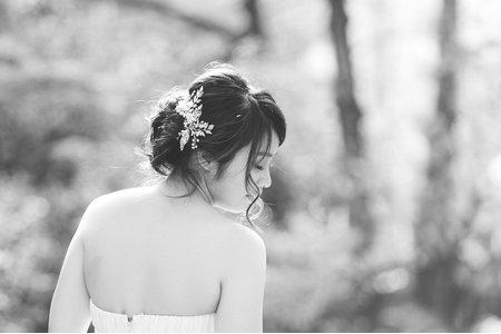 Shoko-自主婚紗