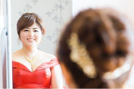 王嘉弘&陳俔Wedding-二鹿行館+黑貓餐廳