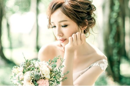 Iris-愛瑞思婚紗