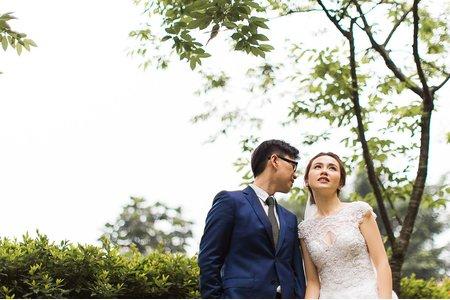 WILLIE & SEGA Wedding   北投麗禧酒店