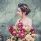 2016 夏季新娘造型  攝影師: 郭小善