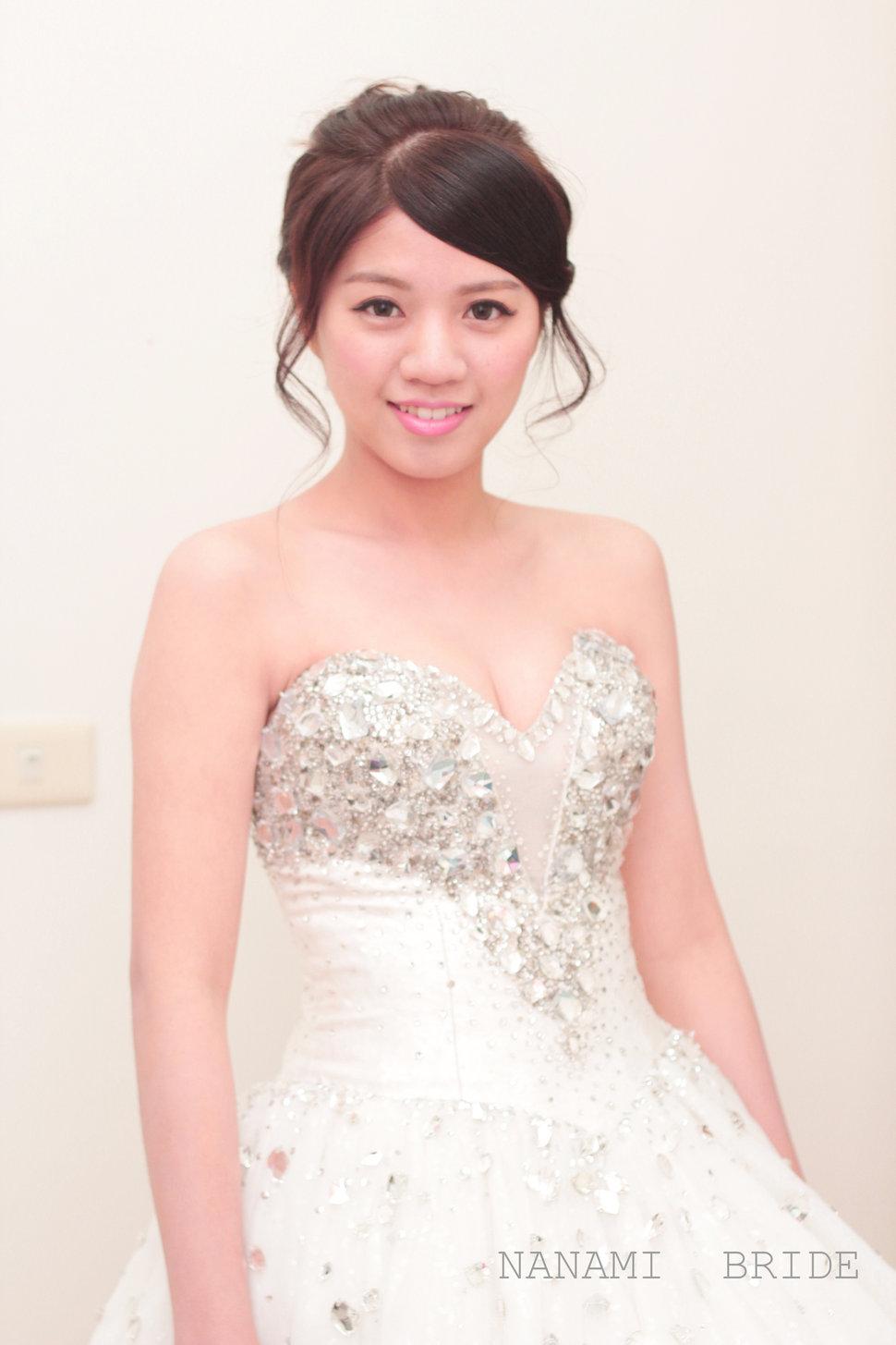 作品(編號:6133) - Nanami 張慈慈《結婚吧》