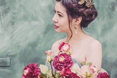 2016 夏季新娘造型