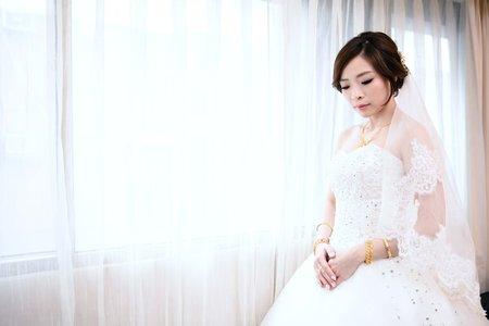 Bride 小筠