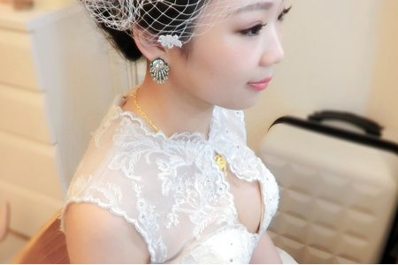Bride*Abby