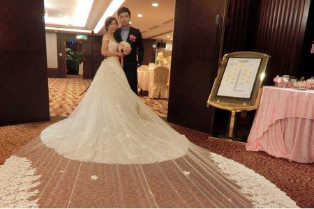 Bride*Ariel