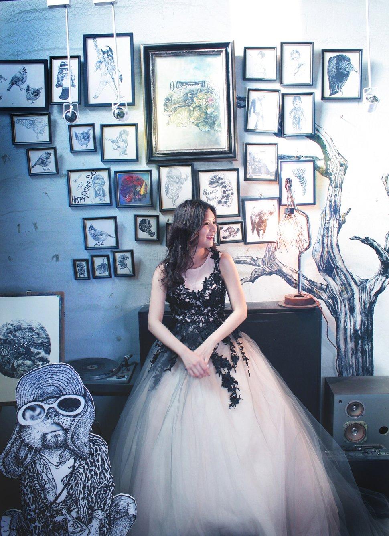 相片 2018-6-9 上午8 04 16 - Nanami 張慈慈《結婚吧》